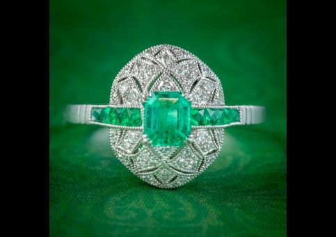 Art-Deco-Colombian-Emerald-Diamond-Ring-With-Cert-Circa-1920-cover
