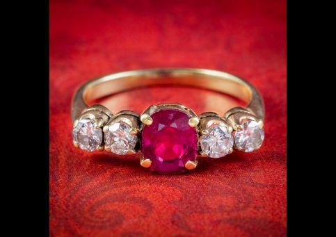 Antique-Edwardian-Ruby-Diamond-Ring-0.80ct-Ruby-Circa-1901-cover