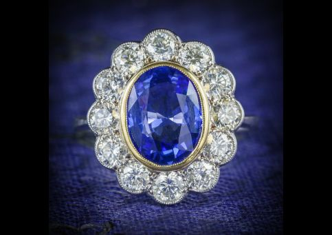 SAPPHIRE_DIAMOND_CLUSTER_RING_18CT_GOLD_3.20CT_SAPPHIRE_1.50CT_DIAMOND_COVER