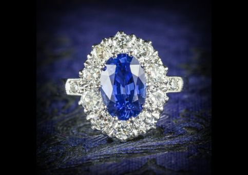 ANTIQUE_EDWARDIAN_NATURAL_SAPPHIRE_DIAMOND_RING_PLATINUM_CIRCA_1910_COVER