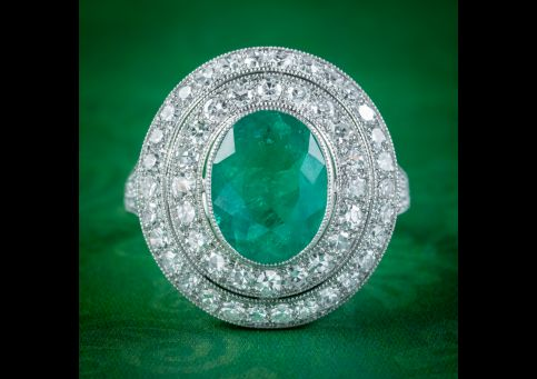Art-Deco-Style-Emerald-Diamond-Cocktail-Ring-2.39ct-Emerald-COVER