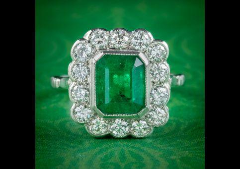 Art-Deco-Style-Emerald-Diamond-Ring-2.55ct-Emerald-cover