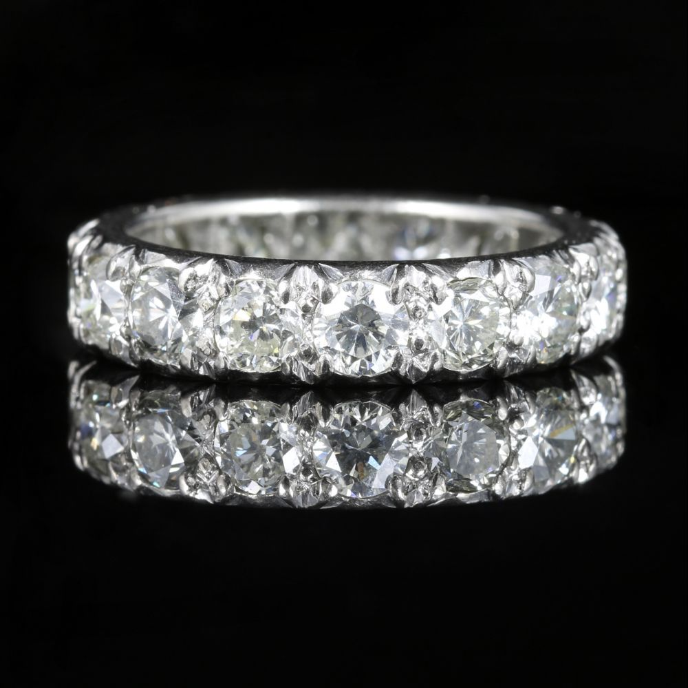 ebay antique gallery bands rings diamond set ring sets wedding of